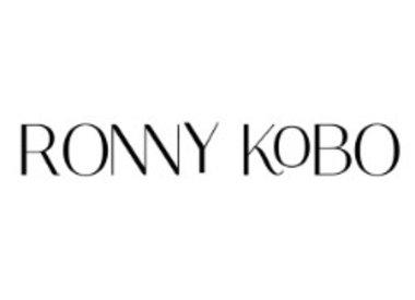 Ronny Kobo