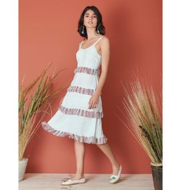 Azulu Azulu Palau Dress