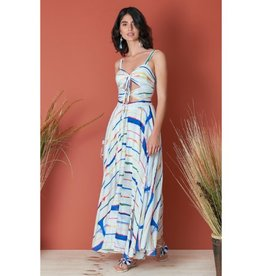 Azulu Azulu Monroe Dress