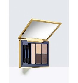 Estee Lauder Estee Lauder Pure Color Sculpting Eyeshadow 5 Color Ivory Power