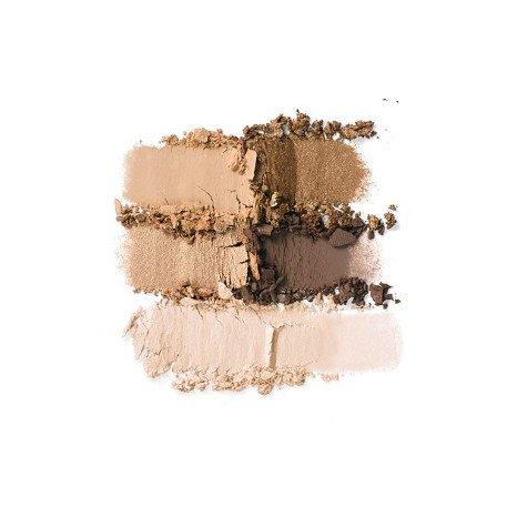 Estee Lauder Estee Lauder Pure Color Scultping 5 Eyeshadow Palette Defiant Nude