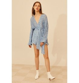 Cameo Collective Cameo Collective So Settled Playsuit