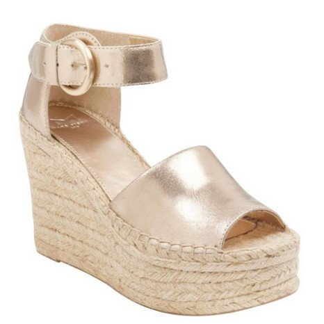 4c1cf46c8e8 Marc Fisher LTD Alida Espadrille Wedge Sandal - CK Collection