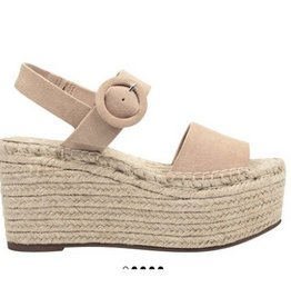 Marc Fisher LTD Marc Fisher LTD Rex Platform Espadrille Sandal