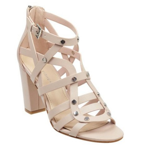 Marc Fisher Marc Fisher Lusa Heeled Sandal