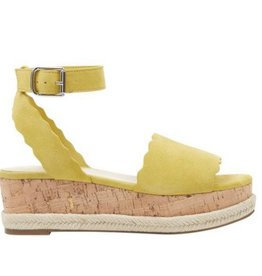 Marc Fisher Marc Fisher Faitful Platform Sandal