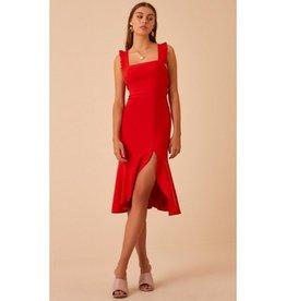 Finders Keepers Finders Aranciata Dress