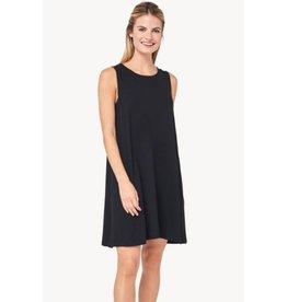 Lilla P Lilla P Side Panel Dress