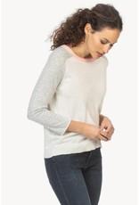 Lilla P Lilla P Colorblock Pullover