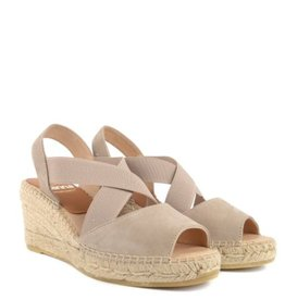 Kanna Ania Wedge