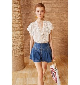 Ulla Johnson Ulla Johnson Dolly Top