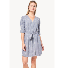 Lilla P Lilla P Shirt Dress