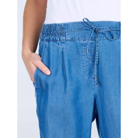 Repeat Cashmere Denim Pants