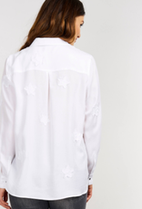 Repeat Cashmere Star Blouse