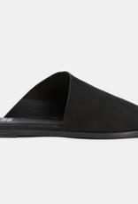 Eileen Fisher Footwear Eileen Fisher Rue Tumbled Nubuck Slide