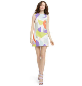 Alice & Olivia Alice & Olivia Clyde Aline Shift Dress
