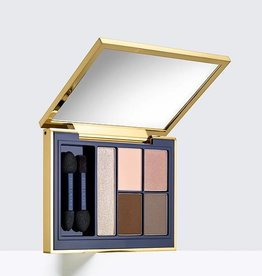 Estee Lauder Estee Lauder Pure Color Eyeshadow Palette Provocative Petal