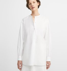 Theory Theory Popover Cotton Tunic