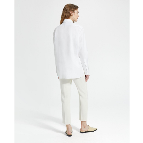 Theory Theory Basic Pull On Pant