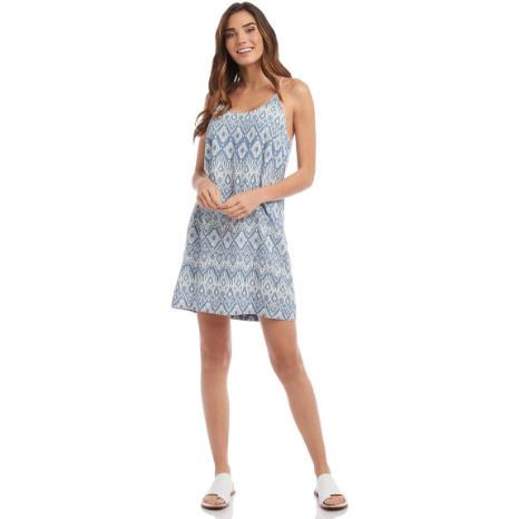 Fifteen Twenty Fifteen Twenty Racerback Cami Dress