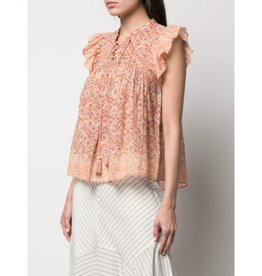 Ulla Johnson Ulla Johnson Opal Top
