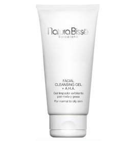 Natura Bisse Natura Bisse Facial Cleansing Gel + AHA