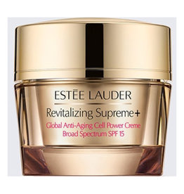 Estee Lauder Estee Lauder Revitalizing Supreme Cell Power Creme SPF 15