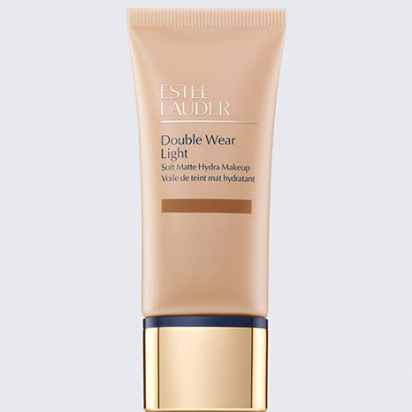 Estee Lauder Estee Lauder Double Wear Light Soft Matte Hydra Sandalwood