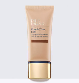 Estee Lauder Estee Lauder Double Wear Light Soft Matte Hydra Makeup Deep Amber