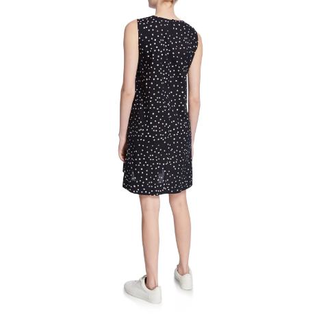 Eileen Fisher Eileen Fisher Roundneck Dress