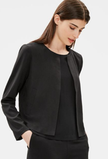 Eileen Fisher Eileen Fisher Roundneck Jacket