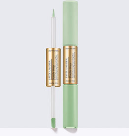 Estee Lauder Estee Lauder Double Wear Custom Coverage Correcting Duo Green