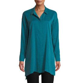 Eileen Fisher Eileen Fisher Classic Collar Shirt