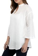 Eileen Fisher Eileen Fisher Standard Collar Top