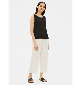 Eileen Fisher Eileen Fisher Round Neck Shell