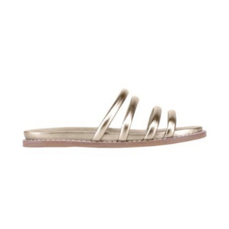 Carrano Metal Luna Slide Sandal