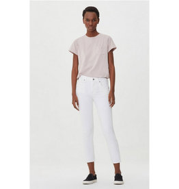 Citizens of Humanity Citizens of Humanity Elsa Mid Rise Slim Fit Crop