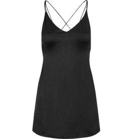 Blaque Label Blaque Label Cross Back Tank Dress