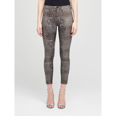 L'AGENCE L'AGENCE Margot High Rise Skinny
