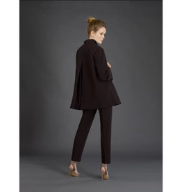 Estelle & Finn Back Pleat Jacket