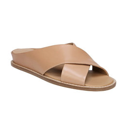 Vince Footwear Vince Fairley Leather Wedge
