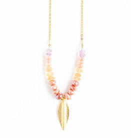 Catherine Page Catherine Page Flora Long Necklace