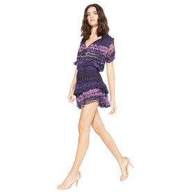 Misa Misa Becca Dress