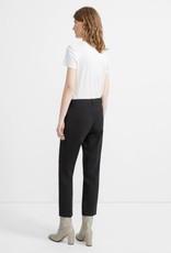 Theory Theory Crepe Cropped Tailored Trouser