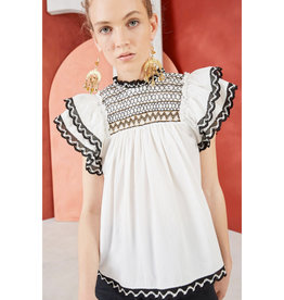 Ulla Johnson Ulla Johnson Hazel Top