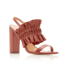 Ulla Johnson Ulla Johnson Libby Heel