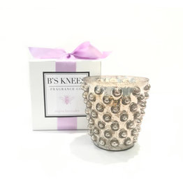 B's Knees Fragrance Co. B'S Knees White Box Candle