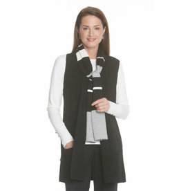 J'Envie J'Envie Long 2 Pocket Vest