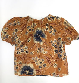 Ulla Johnson Ulla Johnson Talisa Blouse