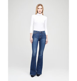 L'AGENCE L'Agence Bell High Rise Flare